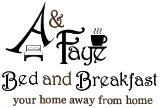 A & Faye Bed and Breakfast